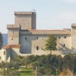 Narni - Albornoz Fortress