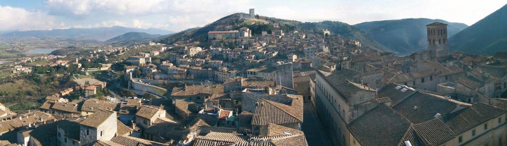 narni-Paesaggio