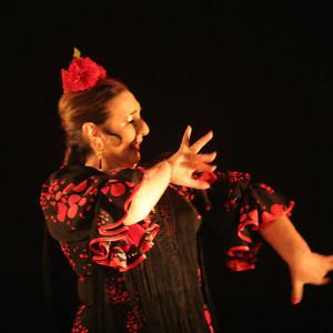 silvia narnia flamenco piccola