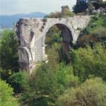 Ponte augusto