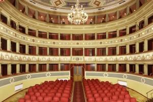 Teatro Comunale G. Manini di Narni